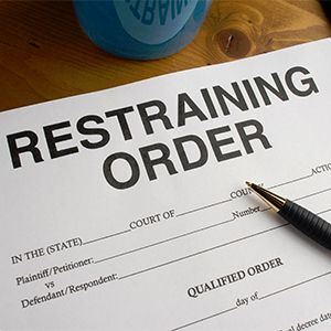 Peace Bonds and Restraining Orders